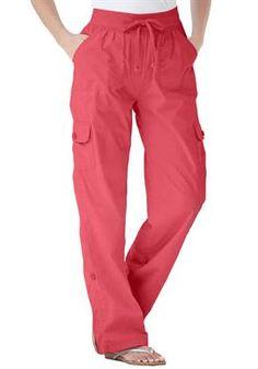 e026beac2e4 Pants with convertible length