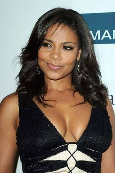 Sanaa Lathan, very beautiful Sanaa Lathan, Beautiful Black Women, Beautiful People, Afro, Woman Crush, Beautiful Celebrities, Pretty Face, Black Girls, Hollywood Actresses