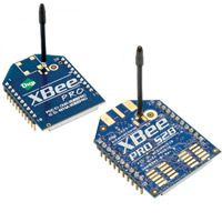 These ZigBee modules can be used for so many things! ----  Looking for FUN new XBEE projects?!?!?!  Check out http://xbeehq.com/ !!!