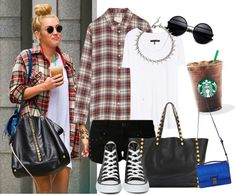 """""""Celebrity Style : Miley Cyrus"""" by mahogany-lox on Polyvore"""