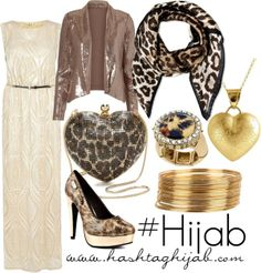 Hashtag Hijab Outfit #70