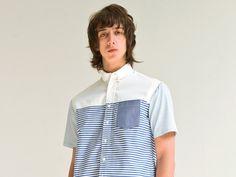 Peterson Shirt. via The Cools