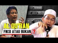 Al Qur'an Fiksi atau Bukan ?? - Ustadz Adi Hidayat Lc MA - YouTube