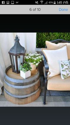 Porch Design And Decorating Ideas Vintage Trunks Porch