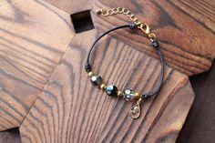 A bunch of Hearts - SEnoRA design bracelets