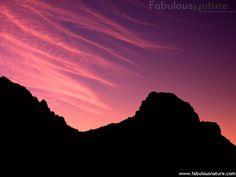 Malibu Canyon, California