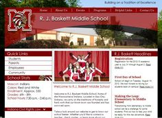 Mississinewa Middle School