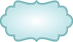 Frames para montagens digitais. Grátis para baixar - Cantinho do blog Layouts e Templates para Blogger