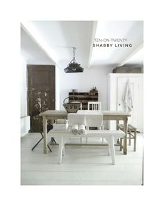 Tineke #athome#ten-on-twenty#whiteliving#industrial#vintage#brocante#stoerwonen#binnenkijken