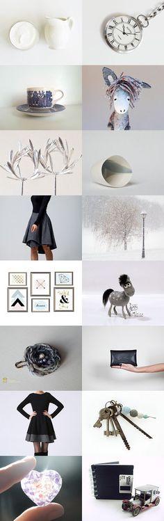 New Year in grey by Anna Ryasnova on Etsy--  #etsygifts #etsyfinds #gifts #photography #print #wallart #homedecor #buyonline #buyart #white #grey #black