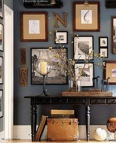 Vintage elegance K´s Blog.: Unikke ting bliver aldrig umoderne...