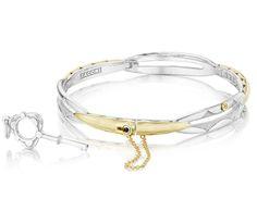 The Promise Bracelet - Tacori.com #Wendy #Promise