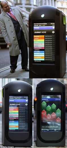 Digital Signage can be placed everywhere!