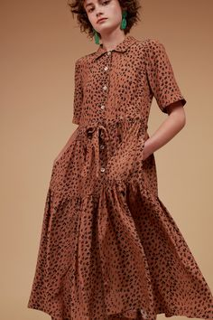 No. 6 Resort 2019 New York Collection - Vogue