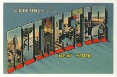 Image result for city postcards