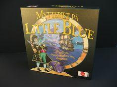 The Mutiny on Little Blue