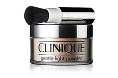 No. 6: Clinique Gentle Light Powder and Brush, $23, 13 Best Powders