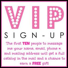 Sign up as a VIP and I will send you a FREE exclusive gift package!! #jamberry…