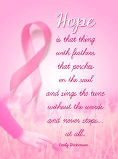 Breast Cancer Quotes Delectable Breast Cancer Quotes For Scrapbooking At Michael's  Quotes . Inspiration Design