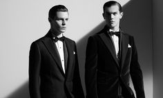 The GQ Black Tie Guide: formal dress code explained - Men's Style - GQ.co.uk
