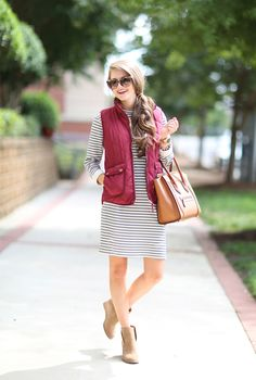 Southern Curls & Pearls: The One Item You Need This Fall…
