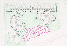 James Stirling, Michael Wilford | Science Centre | 1979