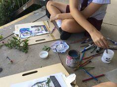 - ̗̀ make art, be art ̖́-                             -   @abigailrichardson15 -
