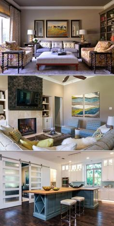 Barbara Gilbert Is Among The Best Designers Who Provide Quality Interior Design Services To Homeowners And