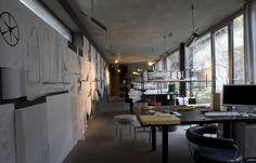 Peter Zumthor Studio