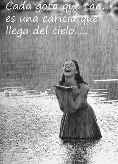 Ver, Imágenes de amor bajo la lluvia con frases