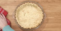 The winter holidays and pie go hand-in-hand as much as caroling, Christmas lights, and sitting on Santa Claus' lap at the mall. Still, with all the parties and engagements that come with the holiday season, for most people making that homemade pumpkin or pecan or cream pie just isn't a top priority (despite how much...