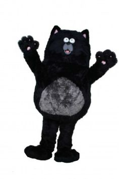 Splat the Cat Custom Mascot Costume Character. Mascot Rental available for promotional use at schools, libraries, and bookstores. Fancy Costumes, Cat Costumes, Carnival Costumes, Mascot Costumes, Halloween Costumes, Splat Le Chat, Children's Picture Books, Character Costumes, Book Characters