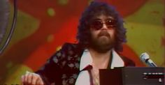 Rare Seventies-tastic Psychedelic Vangelis Music Video