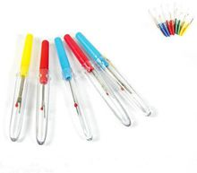 Ferramentas de costura ponto ferramenta cabo de plástico Seam Ripper ponto Unpicker(China (Mainland))