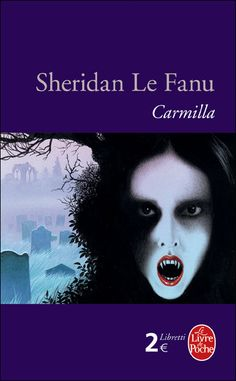 Sheridan Le Fanu's vampire story sets foundations often replicated in the genre.  Read in December 2012.