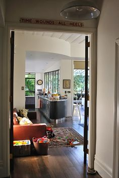 Koti Lontoossa - A Home in London AD Kuvat: livinginside Viihtyisä koti - A Cozy Home Design Mom ...