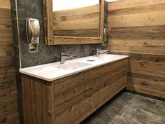 Hand Dryer, Solid Surface, Double Vanity, Bathroom, Design, Bath Room, Bathrooms, Bath, Design Comics