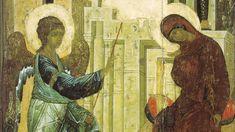 Λαϊκά έθιμα και παραδόσεις για την γιορτή του Ευαγγελισμού - ΦΟΛΚΛΟΡ