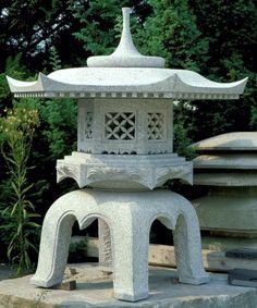 真壁石燈籠 | 伝統的工芸品 | 伝統工芸 青山スクエア