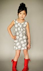 Scirocco Dress ~ Figgy's Sewing Patterns