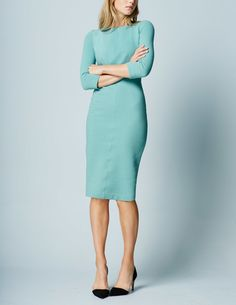 10 Dresses to Wear to Work and how to wear them