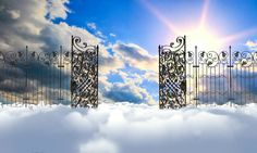 When Heaven Calls