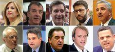 Δημοσκόπηση για την Κεντροαριστερά -Προηγείται η Γεννηματά ακολουθούν Καμίνης Θεοδωράκης