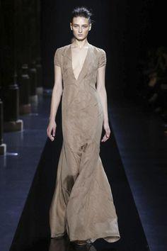 Loris Azzaro Couture Spring Summer 2015 Paris