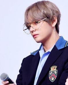 Read Introduction from the story Jimin is Mine! (Jimin x BTS) by JennaTheJenFanFic (. Namjoon, Kim Taehyung, Hoseok, Taehyung 2017, Jimin, Bts Bangtan Boy, Jungkook Glasses, Daegu, Foto Bts