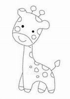 Baby Giraffe String Art Sign With Baby's/Child's Name String Art Templates, String Art Patterns, String Wall Art, Cute Stickers, Pattern Art, Diy Art, Embroidery Designs, Embroidery Stitches, Beading Patterns Free