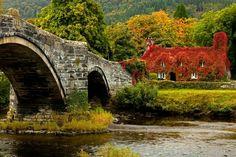 Wales, Great Britian