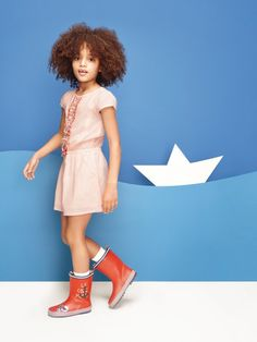 dpam | MilK - Le magazine de mode enfant