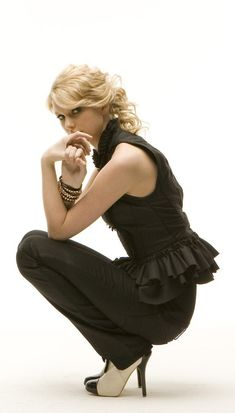 Taylor Swift | 2009 | Blender Magazine Photoshoot
