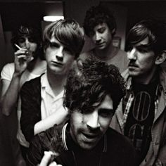 Foals are another influence on Jumanji and their style of music. Band Pictures, Band Photos, Indie Music, Music Music, Music Stuff, I Love Music, Music Is Life, The Wombats, Cincinnati